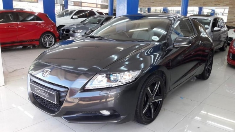 used honda cr z 2011 honda cr z 1 5 hybrid for sale in western cape id 3552954. Black Bedroom Furniture Sets. Home Design Ideas