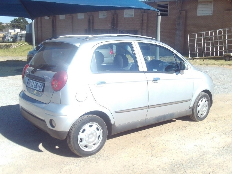used chevrolet spark lite ls 5dr for sale in gauteng id 3553098. Black Bedroom Furniture Sets. Home Design Ideas