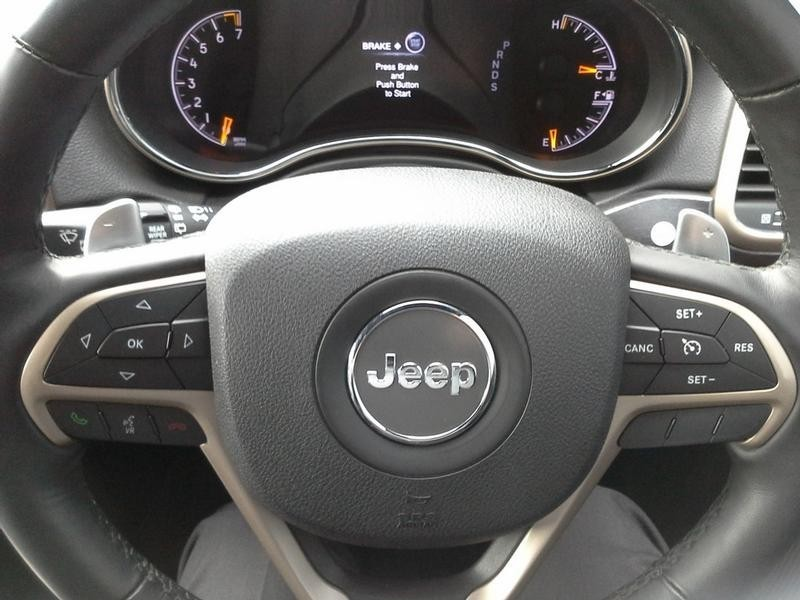Used Jeep Grand Cherokee 3 6 Limited For Sale In Western Cape Cars Co Za Id 3555476