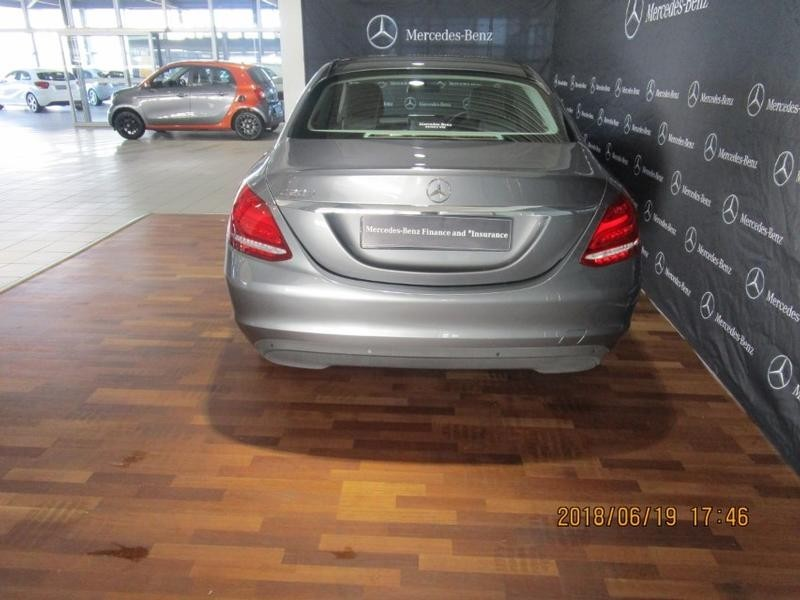 Used Mercedes Benz C Class C200 Auto For Sale In Western Cape Cars Co Za Id 3555524