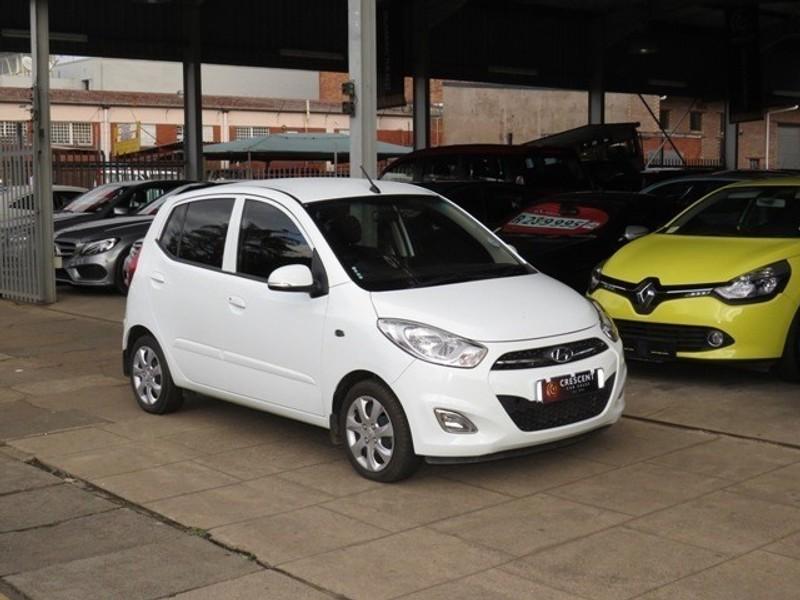 Used Hyundai I10 1 2 Gls For Sale In Kwazulu Natal Cars