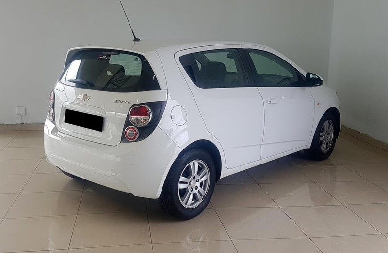 used chevrolet sonic 1 6 ls for sale in western cape id 3559580. Black Bedroom Furniture Sets. Home Design Ideas