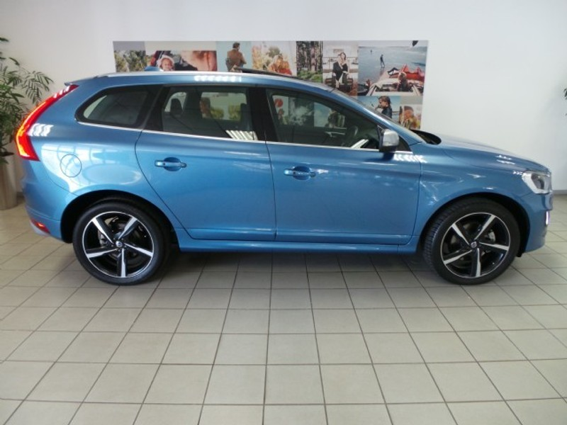 used volvo xc60 d4 r design geartronic for sale in gauteng id 3560822. Black Bedroom Furniture Sets. Home Design Ideas