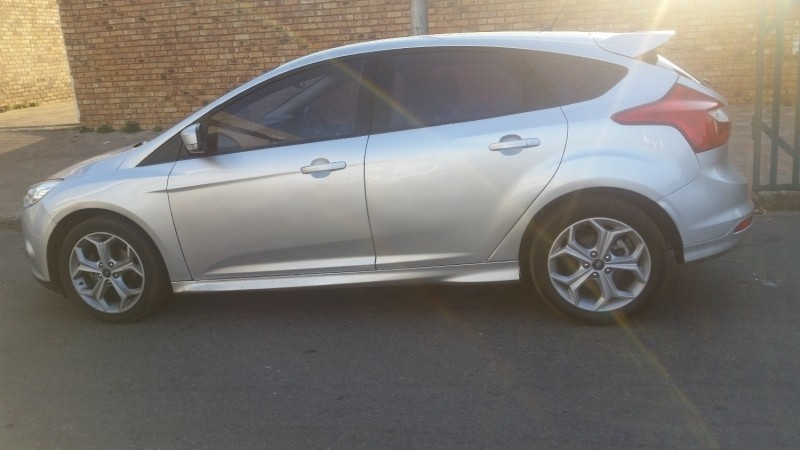 Ford Focus Automatic Cars Any Good