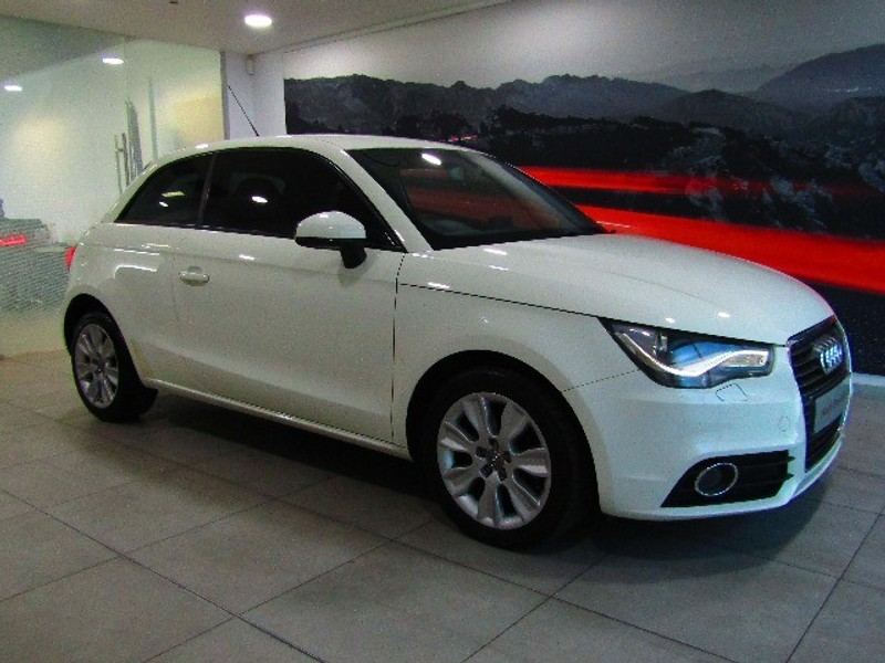 Used Audi A1 1 6tdi Ambition 3dr For Sale In Kwazulu Natal