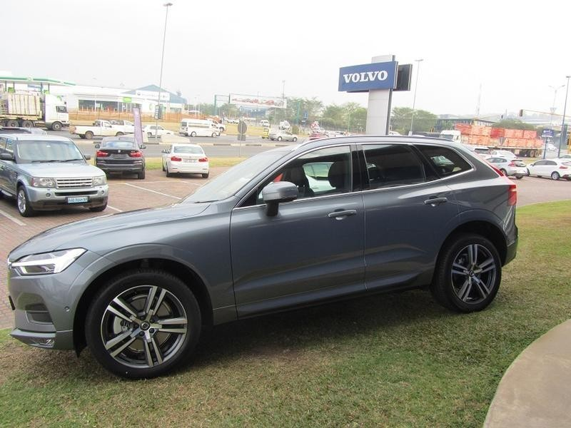 Used Volvo Xc60 D5 Momentum Geartronic Awd For Sale In Mpumalanga Cars Co Za Id 3562974