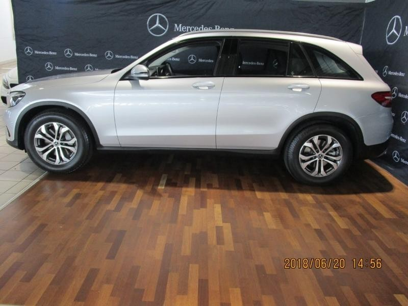 Used Mercedes Benz Glc 220d For Sale In Western Cape Cars Co Za Id 3563132