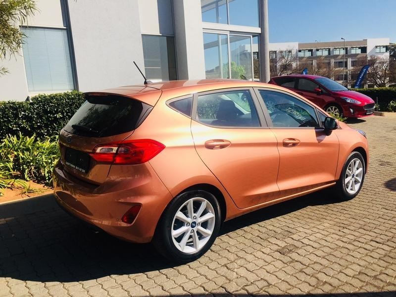 used ford fiesta 1 0 ecoboost trend 5 door auto for sale in gauteng id 3564772. Black Bedroom Furniture Sets. Home Design Ideas