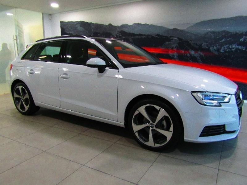 Used Audi A3 1 4 Tfsi Stronic For Sale In Kwazulu Natal