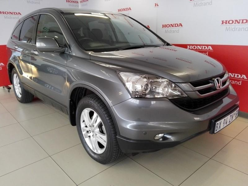Used honda cr v 2 0 comfort a t for sale in gauteng cars for Honda motor finance payoff phone number