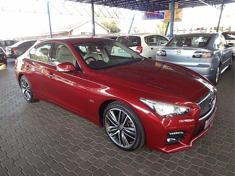used infiniti q50 2 2d sport auto for sale in gauteng id 3582924. Black Bedroom Furniture Sets. Home Design Ideas