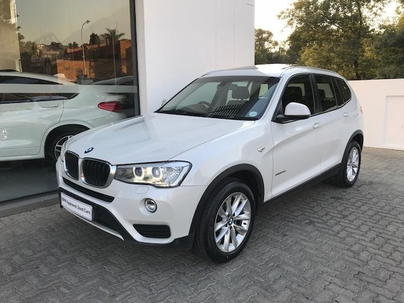used bmw x3 xdrive20d exclusive a t for sale in gauteng id 3585462. Black Bedroom Furniture Sets. Home Design Ideas