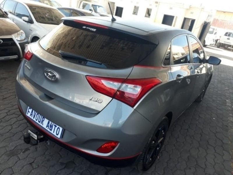 Used hyundai i30 1 6 gls for sale in gauteng for Hyundai motor finance payoff phone number