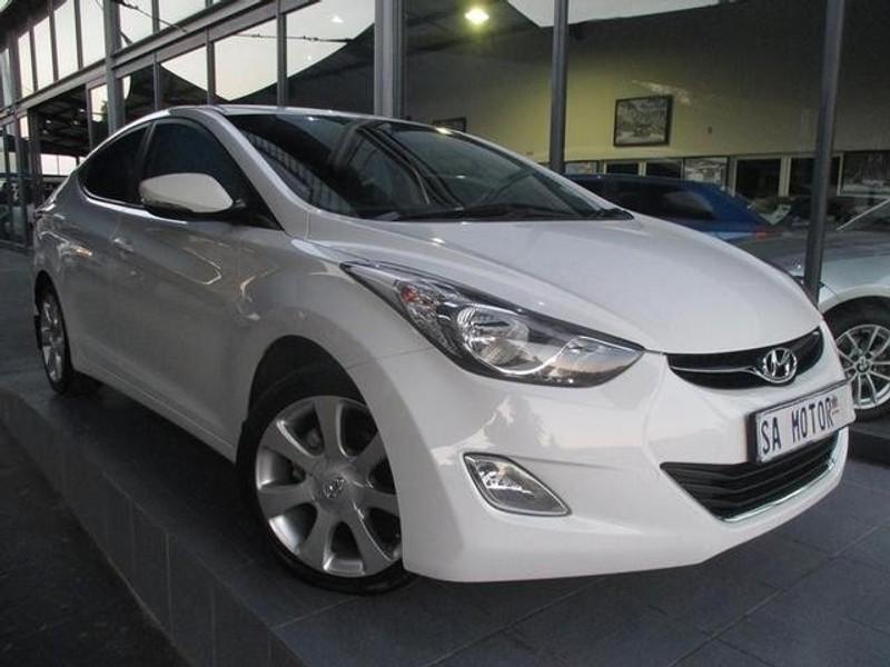 Used Hyundai Elantra 1 8 Gls For Sale In Gauteng Cars Co Za Id 3589408