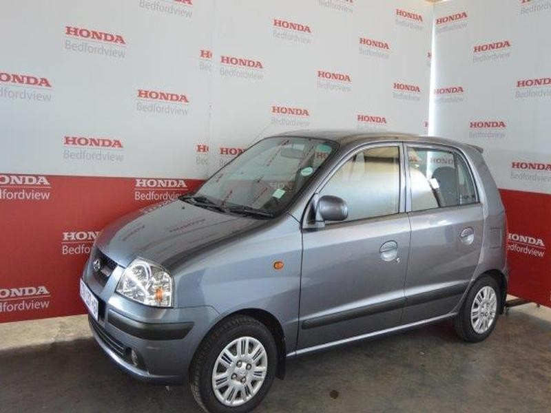 Hyundai Atos Used Cars For Sale