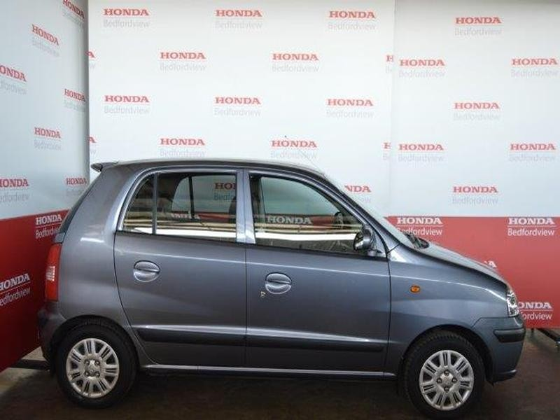 Used Hyundai Atos 1 1 Gls For Sale In Gauteng Cars Co Za