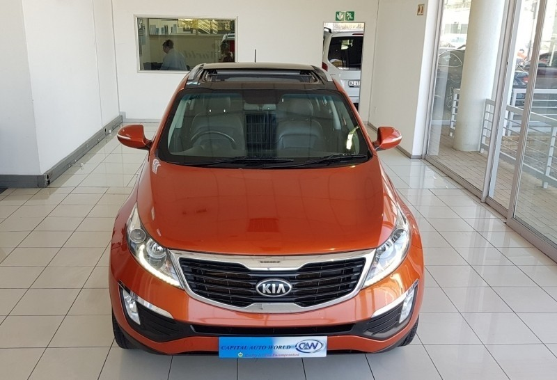 used kia sportage 2 0 all wheel drive automatic for sale in gauteng id 3590878. Black Bedroom Furniture Sets. Home Design Ideas