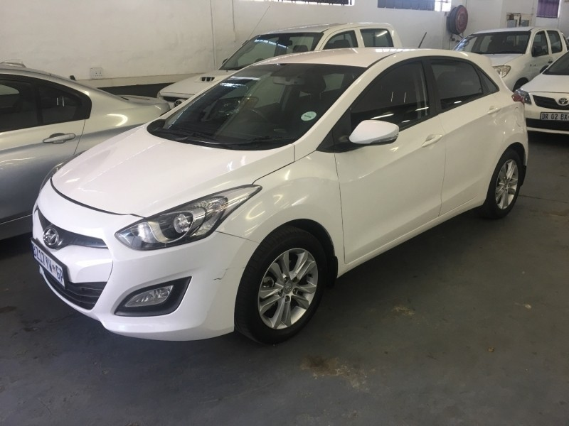 Used hyundai i30 1 6 for sale in gauteng id for Hyundai motor finance payoff phone number