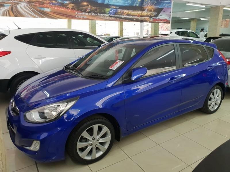 Hyundai Used Cars Newcastle