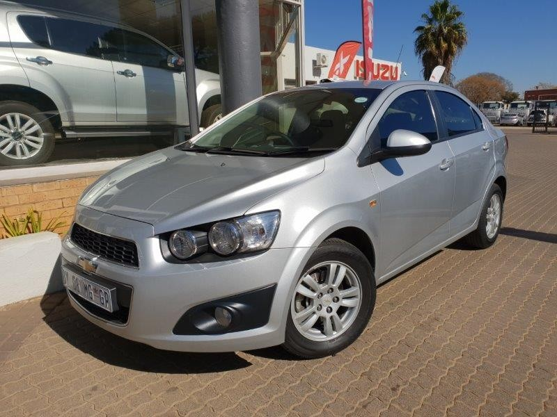 used chevrolet sonic 1 6 ls for sale in gauteng id 3602672. Black Bedroom Furniture Sets. Home Design Ideas