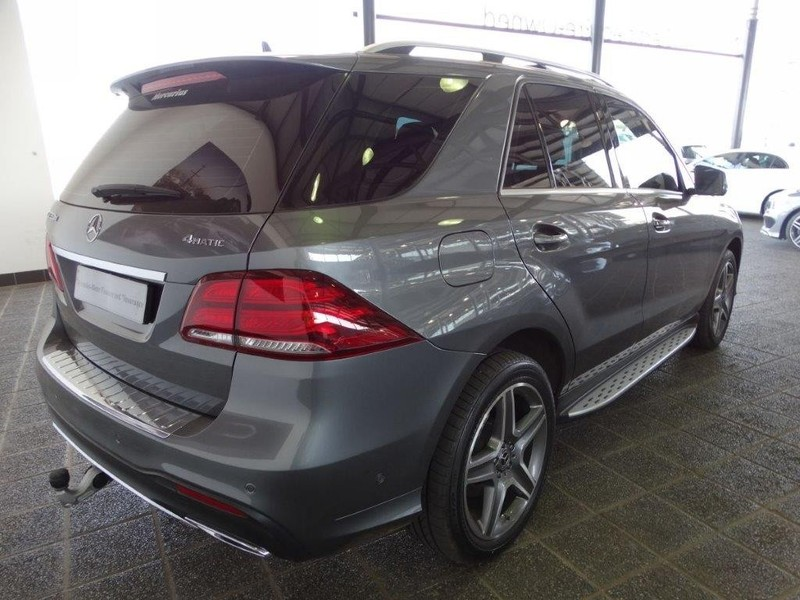 used mercedes benz gle class 350d 4matic for sale in limpopo id 3608872. Black Bedroom Furniture Sets. Home Design Ideas