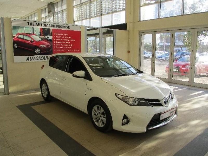 Used Toyota Auris 1.