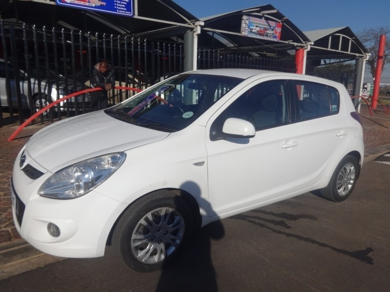 Used hyundai i20 1 4 for sale in gauteng id for Hyundai motor finance payoff phone number