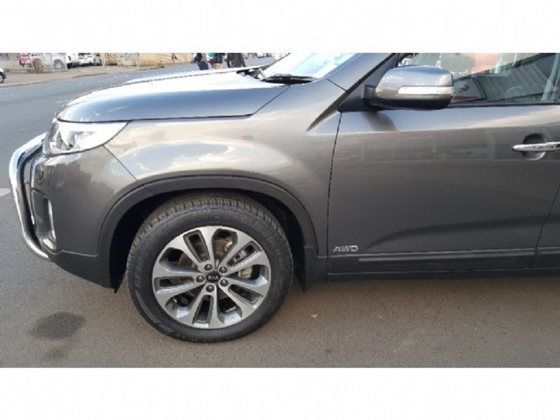 Hyundai Dealers Ma >> Used Kia Sorento 2.2 AWD Auto 7 SEAT for sale in Kwazulu Natal - Cars.co.za (ID:3626844)