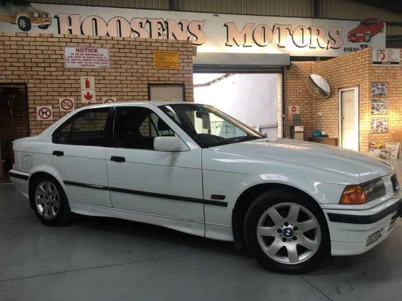 used bmw 3 series 316i 5spd manual e36 for sale in free state id 3630780. Black Bedroom Furniture Sets. Home Design Ideas