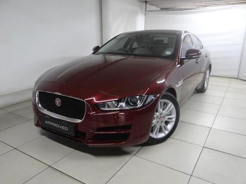 used jaguar xe 2 0 prestige auto for sale in gauteng id 3635496. Black Bedroom Furniture Sets. Home Design Ideas