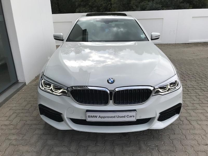 used bmw 5 series 540i m sport auto for sale in gauteng id 3638586. Black Bedroom Furniture Sets. Home Design Ideas