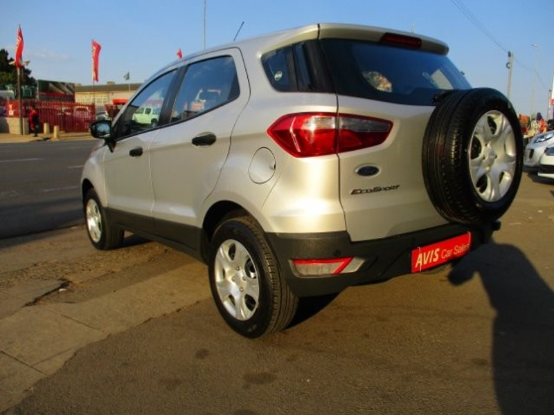 used ford ecosport 1 5tivct ambiente for sale in kwazulu natal id 3638816. Black Bedroom Furniture Sets. Home Design Ideas