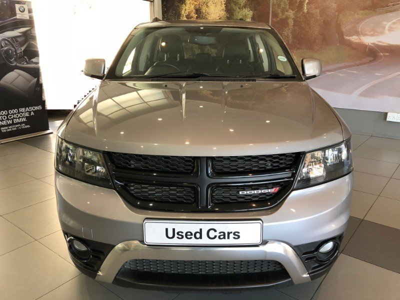 used dodge journey 3 6 v6 crossroad for sale in gauteng id 3640056. Black Bedroom Furniture Sets. Home Design Ideas