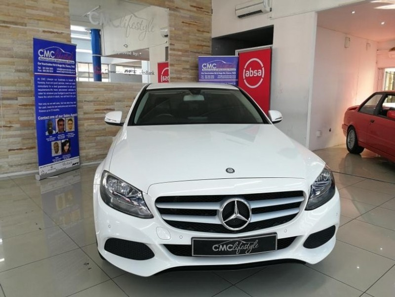 used mercedes benz c class 2014 mercedes benz c180 for sale in western cape id. Black Bedroom Furniture Sets. Home Design Ideas