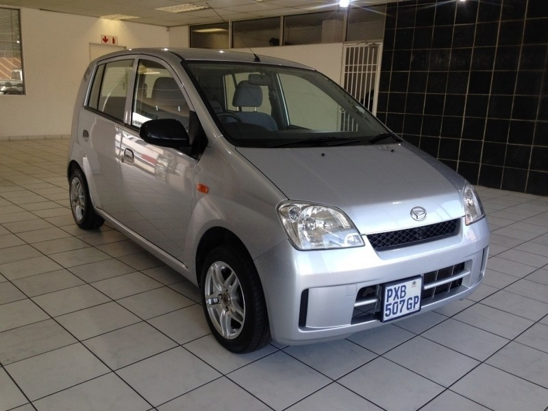 Used Daihatsu Charade Classic Auto (One owner) for sale in Gauteng ...