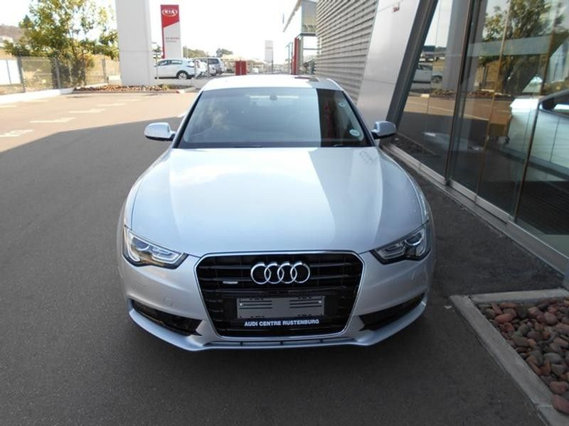 used audi a5 2 0t fsi q s tronic for sale in north west province id 3651660. Black Bedroom Furniture Sets. Home Design Ideas