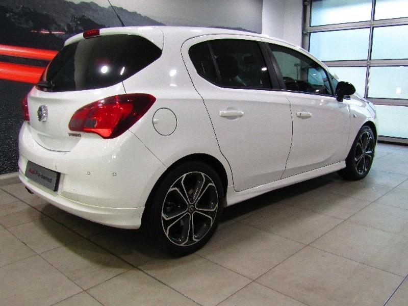 Used Opel Corsa 1 4t Sport 5 Door For Sale In Kwazulu