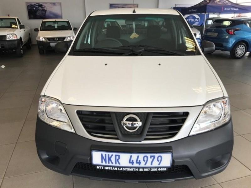 Used nissan np200 1 6 p u s c for sale in kwazulu natal for Nissan motor finance customer service