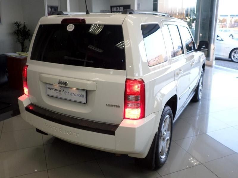 2011 jeep patriot manual transmission