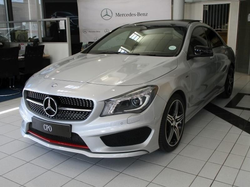used mercedes benz cla class cla250 sport 4matic for sale in western cape id 3673826. Black Bedroom Furniture Sets. Home Design Ideas