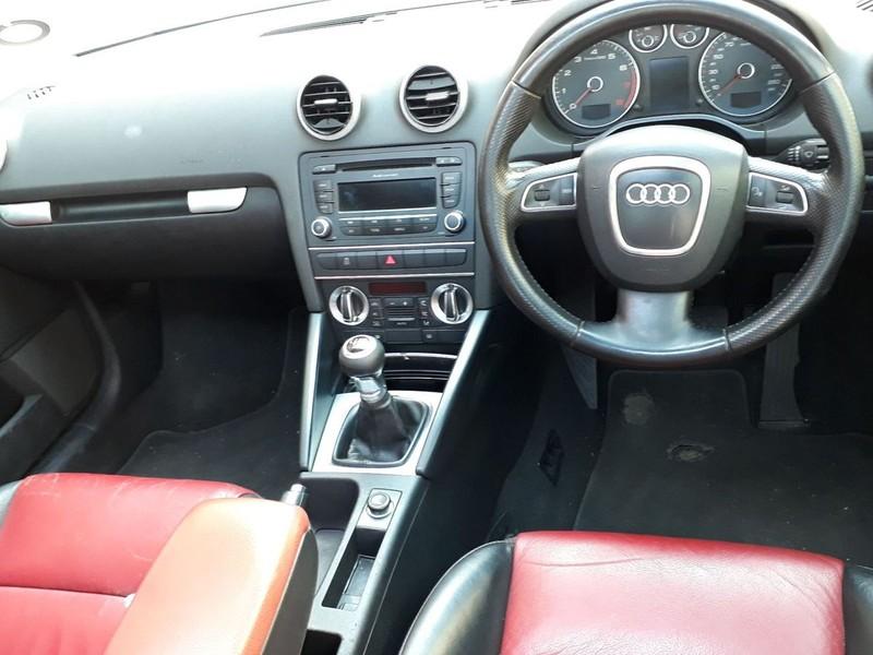 used audi a3 1 8 tfsi ambition manual ptr double sunroof l Audi A3 Manual PDF 2014 Audi A3