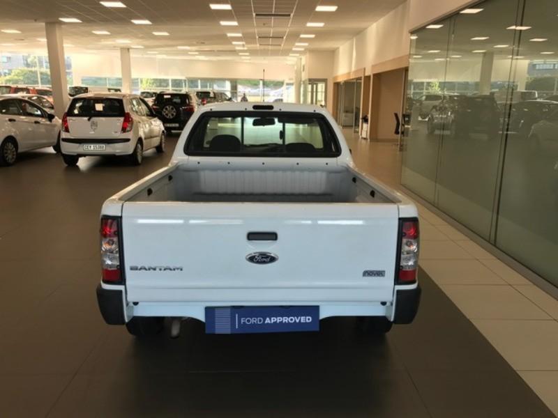 Used Ford Bantam 1.6i P/u S/c for sale in Western Cape - Cars.co.za (ID:3698938)