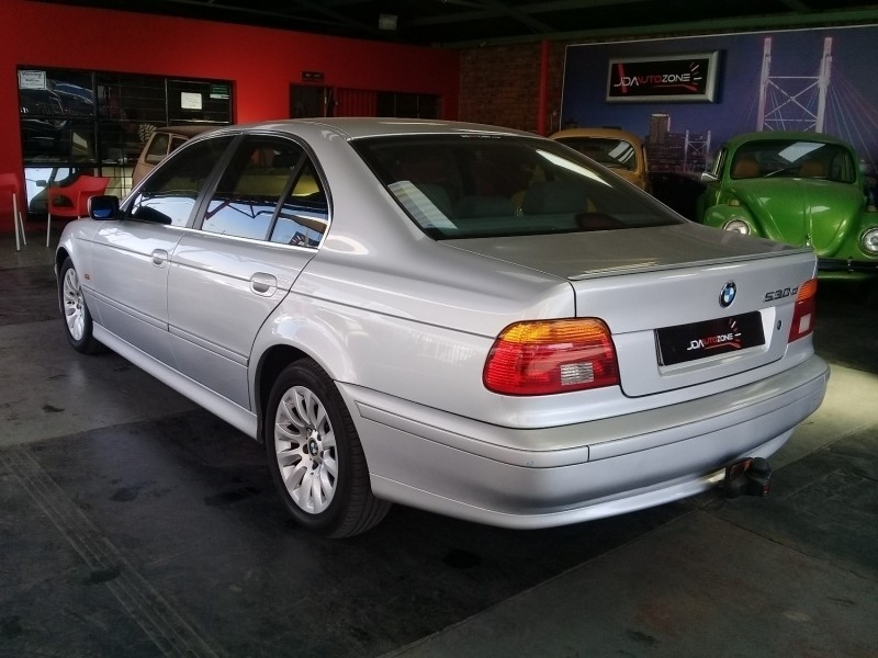 Used BMW 5 Series 530d A/t (e39) for sale in Gauteng - Cars.co.za ...
