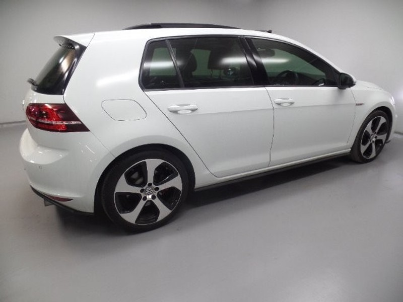 Used Volkswagen Golf Vii Gti 2 0 Tsi For Sale In Western