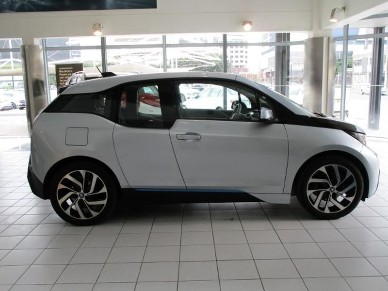 used bmw i3 for sale in western cape id 3728346. Black Bedroom Furniture Sets. Home Design Ideas