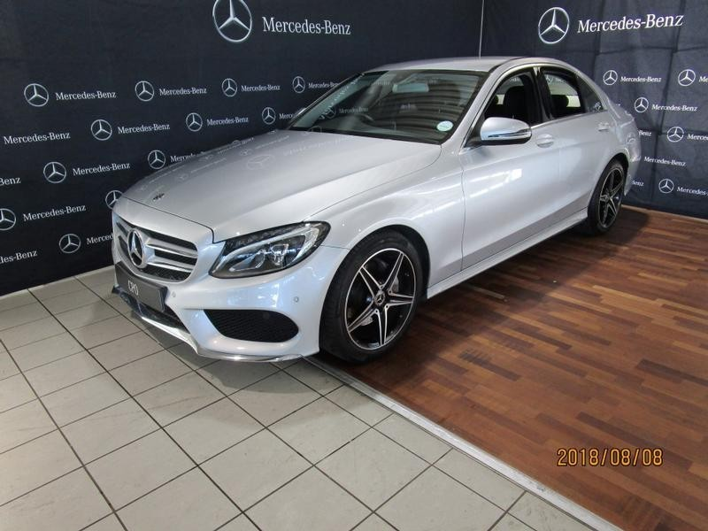 Used Mercedes Benz C Class C180 Edition C Auto For Sale In Western Cape Cars Co Za Id 3745852