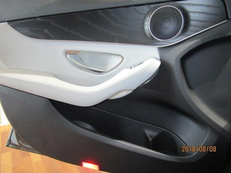 Used Mercedes Benz C Class C180 Avantgarde Auto For Sale In Western Cape Cars Co Za Id 3745856