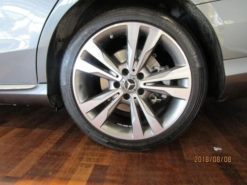 Used Mercedes Benz C Class C180 Avantgarde Auto For Sale In Western Cape Cars Co Za Id 3745856