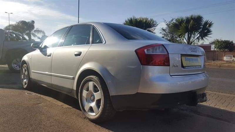 used audi a4 quattro tiptronic for sale in gauteng. Black Bedroom Furniture Sets. Home Design Ideas
