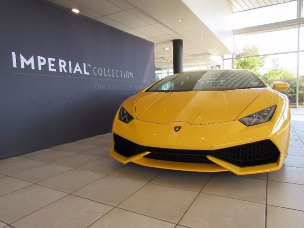 used lamborghini huracan lp610 4 for sale in gauteng id 1412869. Black Bedroom Furniture Sets. Home Design Ideas